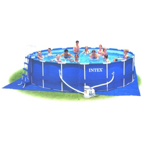 the easy set pool is the easiest pool to assemble on the market simply
